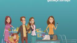 Alışveriş Sırasında Beyin Yakan 5 Durum