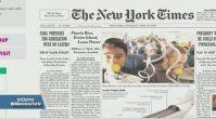 19 Nisan Amerikan Basınından Özetler