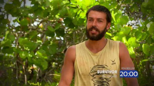 Survivor 2018 50. bölüm fragmanı