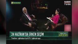 AK Parti'den Meral Akşener'e zeytin dalı!