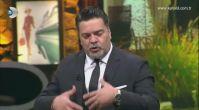 Beyaz Show'da Sarp Apak'tan doğacak çocuğuna mesaj