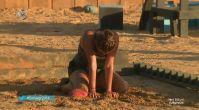 Survivor sembol oyununda kadınlar finali nefes kesti