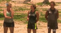 Survivor'da Turabi ve Adem arasında sert tartışma