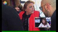 Kibariye, Demet Akbağ'ın Yaptığı Şakada Gözyaşlarına Hakim Olamadı
