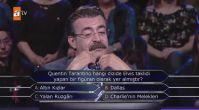 Oyuncu Levent Ülgen Kim Milyoner Olmak İster'de yarıştı