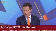 Yunanistan'la geri kabul anlaşması durduruldu