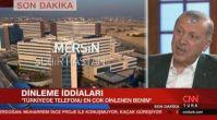 """Cumhurbaşkanı Erdoğan: """"Kılıçdaroğlu'nun projesi varsa bu projeyi bu güne kadar niye açıklamadı? Yah..."""