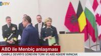 Nurettin Canikli'den flaş Münbiç açıklaması