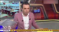 Beyaz TV spikeri: Dünyanın hiçbir yerinde 3 ay izin yapıp da maaş alan yoktur
