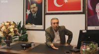 AKP Genel Başkan Yardımcısı Eker: AK Parti'ye bölgede tahammül edilmiyor