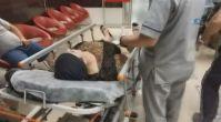 Samsun'da silahlı kavga: 3 yaralı