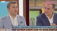 MHP'li milletvekilinden flaş 2.tur açıklaması: Erdoğan'ın karşısındaki adayı destekleyeceğ...
