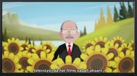 Kılıçdaroğlu'ndan gençlere yönelik reklam filmi