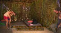 Survivor 103. bölüm fragmanı! Hakan'dan Murat'a şok suçlama!