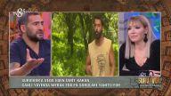 Survivor Ümit Karan'dan o isme övgü! 'Adam gibi adam'