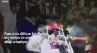 Suruç'ta 4 kişinin öldüğü silahlı çatışmanın hemen öncesindeki görüntüler ne anlatıyor?