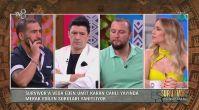 Ümit Karan'dan Survivor itirafı! 'Bilerek yaptım'