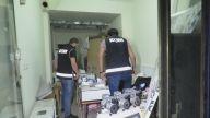 Ümraniye'de sigara kaçakçılığı operasyonu - İSTANBUL