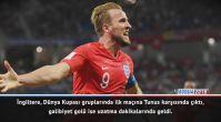 Maç Raporu: Tunus 1-2 İngiltere