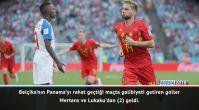 Maç Raporu: Belçika - Panama