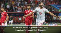 Maç Raporu: İran 0-1 İspanya