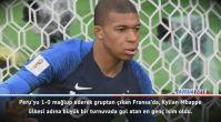 Maç Raporu: Fransa 1-0 Peru