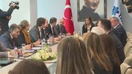 Asgari Ücret Tespit Komisyonunun üçüncü toplantısı başladı - ANKARA