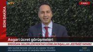 Cumhurbaşkanı Erdoğan asgari ücret açıklaması