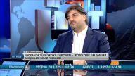 Endeavor Yönetim Kurulu Başkanı Emre Kurttepeli, Bloomberg HT'de Arzu Maliki'nin sunduğu 'Üst Düzey' TV Programı'na konuk oldu