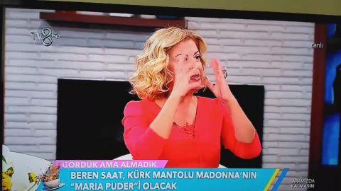 Funda Özkalyoncuoğlu: Köpek dişleriyle beni parçalamaya kalktılar