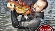 Zıpkınla Balık Avı - Özkan Şendil